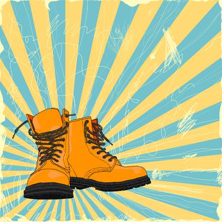 botas: botas