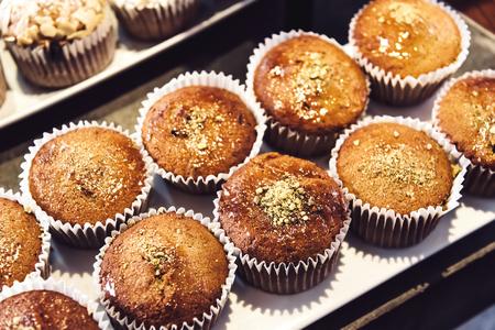 artisan bakery: Muffins - Bakery