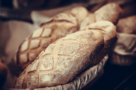 artisan bakery: Bakery Stock Photo