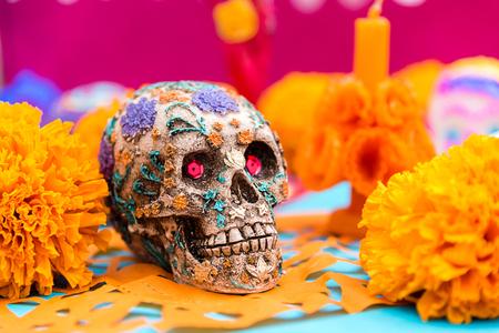 死者のお祝いの日