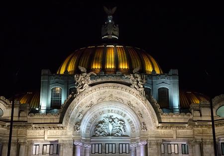 Palacio de Bellas Artes Editorial