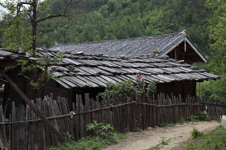 rural areas: Chinas rural areas