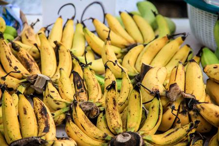 luscious: Banana wilt late