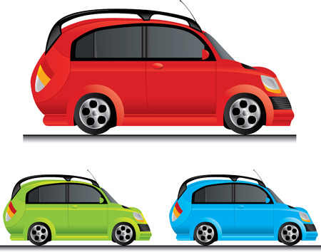 family van: Family Car