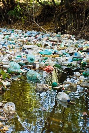 contaminacion del agua: la contaminación del agua Editorial