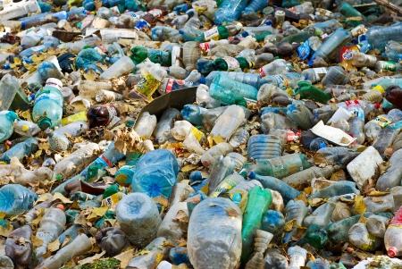 residuos toxicos: contaminación del agua