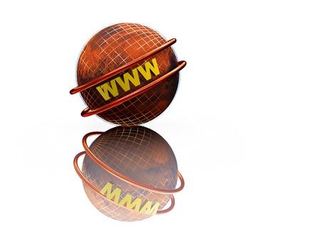 worldwide web: World Wide Web (www)