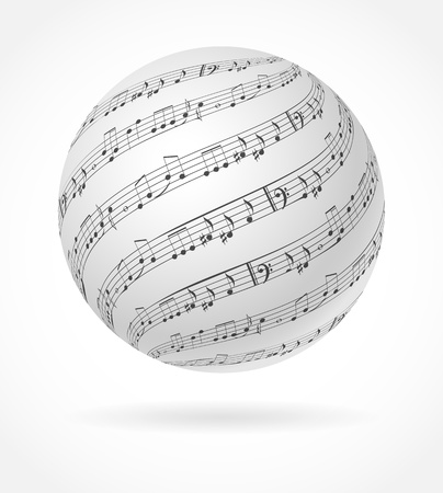 Musical design concept