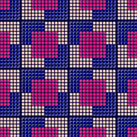 Seamless pattern Stock Vector - 14220162
