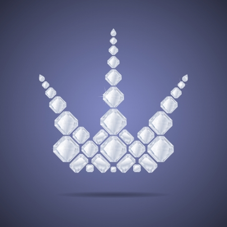 czar: Diamond crown