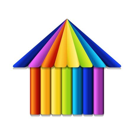 House icon Stock Vector - 15057138