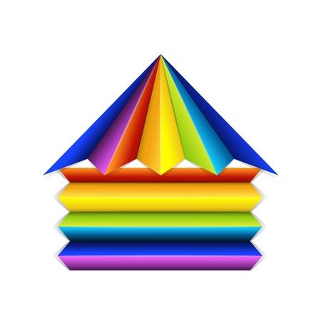 House icon Stock Vector - 15057135