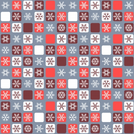 christmas seamless pattern: Christmas seamless pattern Illustration