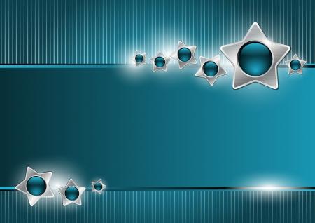 luminous: Abstract background Illustration