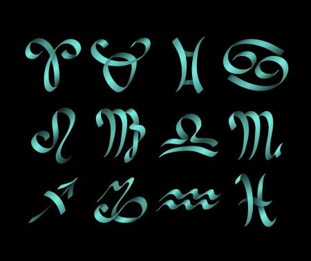 signes du zodiaque: Signes du zodiaque