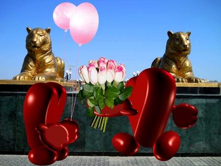 flowerses: rendezvous on boulevard