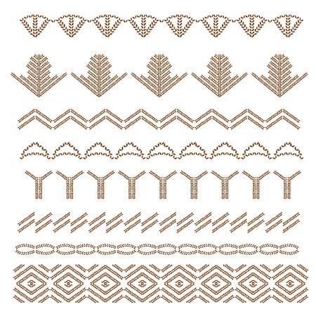 sueter: patrón de suéter