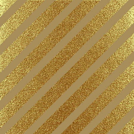 Abstract gold glitter vector background. Trendy modern and stylish minimal design for poster, cover, card, broshure, banner. Cool pattern. Patina golden elements.