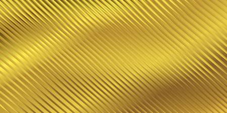 Abstract gold glitter geometric vector background. Golden trendy modern and stylish minimal design for poster, cover, card, brochure, banner. Cool pattern.