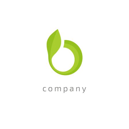 Plant concept icon. Vector illustration, Editable Design