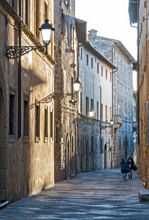 Colle di Val dElsa, in province of Siena, is internationally renowned for the production of crystal glassware