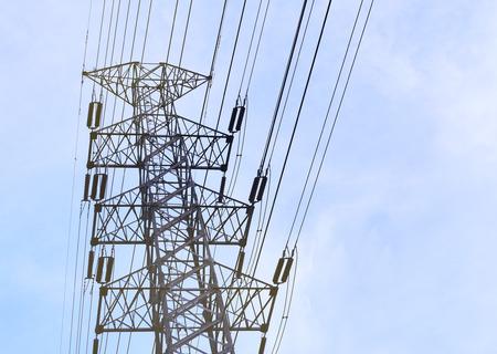 Transmission line Imagens