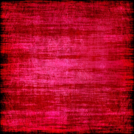 virtual reality simulator: Grungy red cube as abstract background.Digitally generated image.