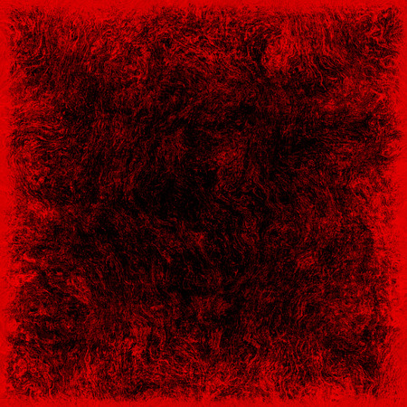 virtual reality simulator: Abstract red and black chaos background Digitally generated image