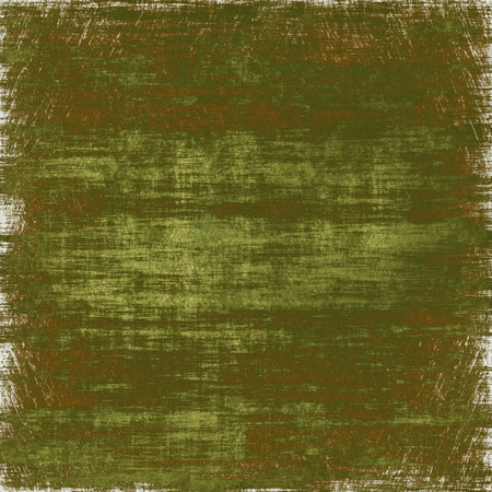 ��digitally generated image�: Green grungy texture as abstract background Digitally generated image  Stock Photo