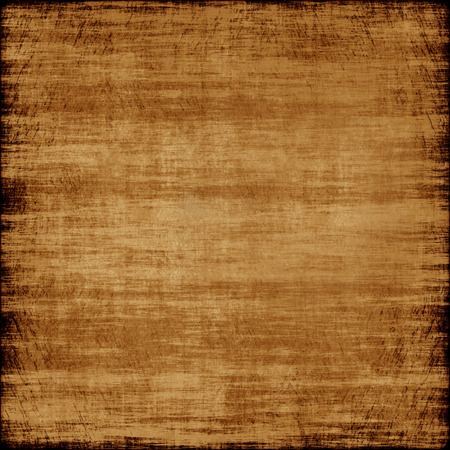 digitally generated image: Grungy brown texture suitable as abstract background Digitally generated image