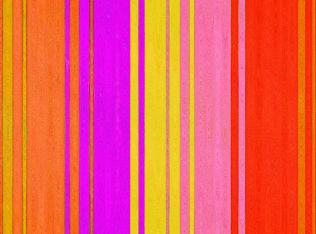Striped multicolored abstract background.Digitally generated image. photo