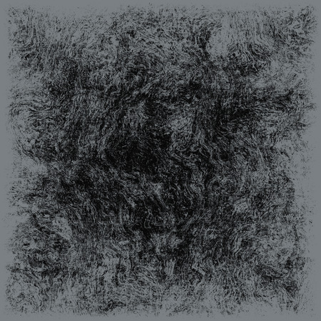 virtual reality simulator: Monochrome chaos abstract background.Digitally generated image.