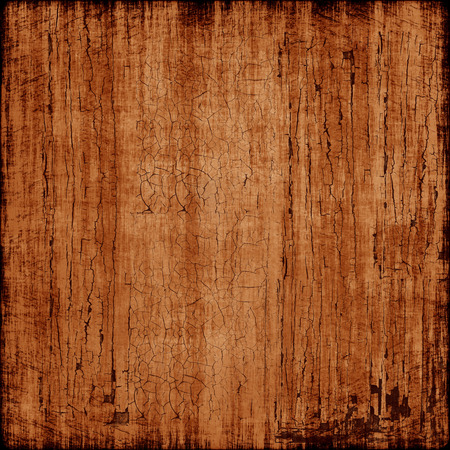 Grungy wooden texture as abstract background.Digitally generated image. photo