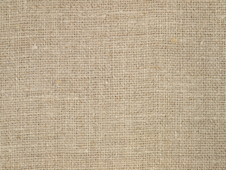 The natural linen texture pattern suitable as background. photo
