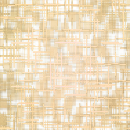 Olive square and grid shape abstract background.Digitally generated image.