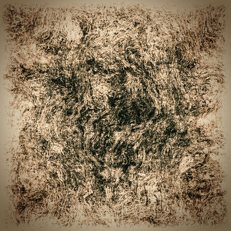 virtual reality simulator: Messy abstract chaos background.Digitally generated image. Stock Photo