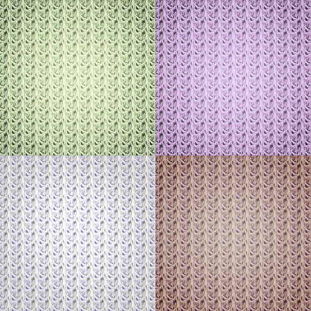 pastel tone: Multicolored collage as abstract background in pastel tone.Digitally generated image.