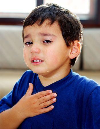 fussy: True tears and true emotions