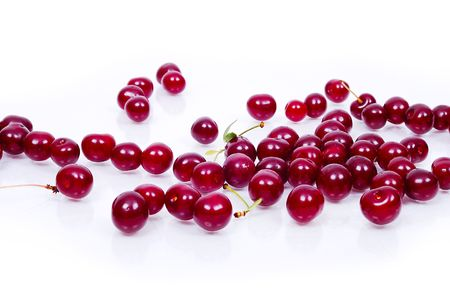 reflexive: Cherry note on reflexive ground and around