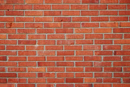 Standard brick pattern, shape, background Stock Photo - 5396444