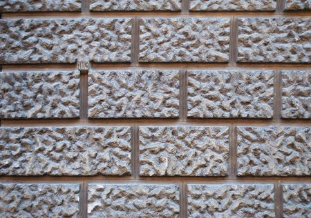 Brick wall pattern, old look, great for design Stock Photo - 5455092