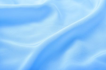 rippled: Smooth elegant and very nice silk fabric