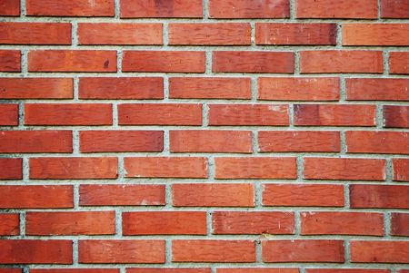 Standard brick pattern, shape, background photo