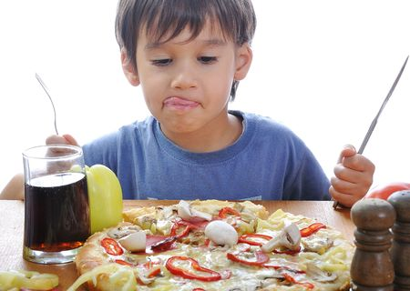 scrumptious: Prepared pizza with many colors on and some ingredients
