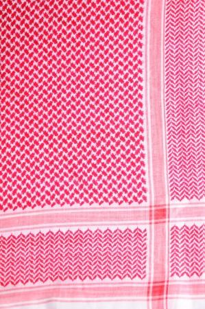 keffiyeh: Saudy background scarf