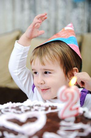 Happy birthday to you! photo