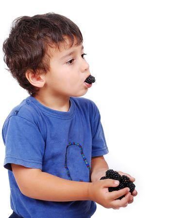 Very cute kid photo