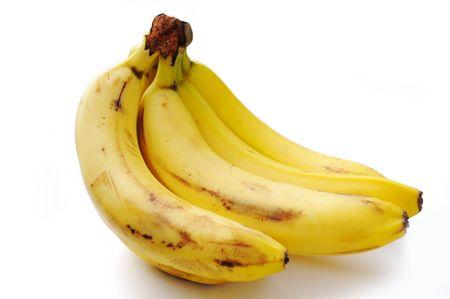 moulder: Bananas