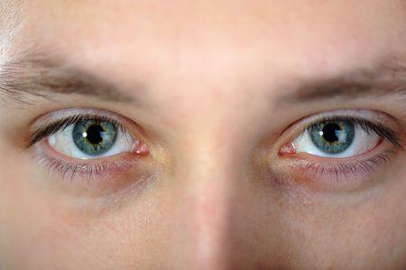 eyebrow photo
