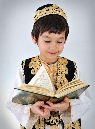 quran: posetive kid musulm�n